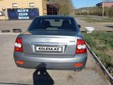 ВАЗ (Lada) Priora 2170 (седан) 2011 года за 1 900 000 тг. в Усть-Каменогорск – фото 2