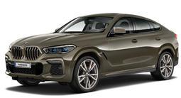 BMW X6 M50i 2021 года за 55 912 476 тг. в Караганда