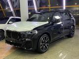 BMW X7 XDrive40i 2021 года за 65 000 000 тг. в Алматы – фото 3
