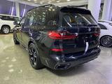 BMW X7 XDrive40i 2021 года за 65 000 000 тг. в Алматы – фото 4