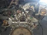 Двигатель на Ниссан Мурано VQ 35 объём 3.5 без навесного за 380 000 тг. в Алматы – фото 5