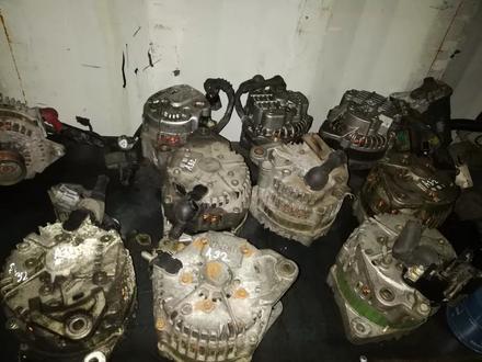 Двигателя и акпп максима цефиро А32 А33 за 555 тг. в Алматы – фото 2