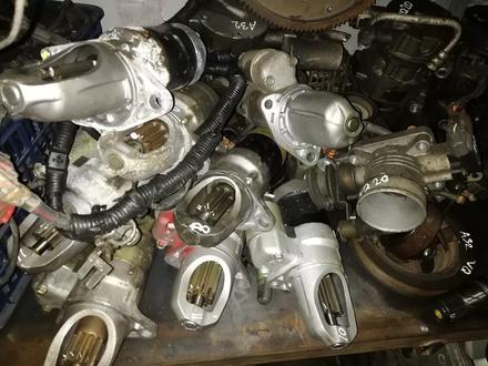Двигателя и акпп максима цефиро А32 А33 за 555 тг. в Алматы – фото 6