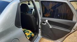 Datsun on-DO 2015 года за 2 500 000 тг. в Калбатау – фото 5