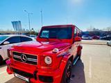 Mercedes-Benz G 320 1990 года за 7 000 000 тг. в Нур-Султан (Астана)
