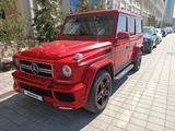 Mercedes-Benz G 320 1990 года за 7 000 000 тг. в Нур-Султан (Астана) – фото 2