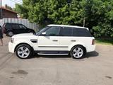 Land Rover Range Rover Sport 2006 года за 5 300 000 тг. в Алматы – фото 2