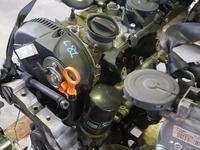 Двигатель volkswagen passat b6 за 650 000 тг. в Нур-Султан (Астана)