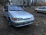 ВАЗ (Lada) 2114 (хэтчбек) 2006 года за 800 000 тг. в Караганда – фото 3