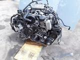 Двигатель a272 Мерседес v3.0 АКПП Раздатка Mercedes за 111 тг. в Алматы