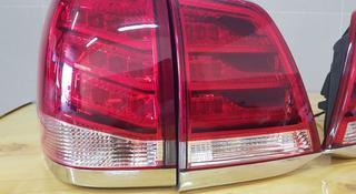 Фары задние Тойота Ленд Крузер 200 за 50 000 тг. в Караганда