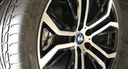 BMW x5x6 PERFORMANSE 21 за 625 000 тг. в Шымкент – фото 2