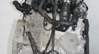 Двигатель на Mercedes W245 B170 за 140 000 тг. в Алматы