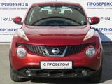 Nissan Juke 2013 года за 5 140 000 тг. в Шымкент – фото 2