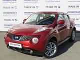 Nissan Juke 2013 года за 5 140 000 тг. в Шымкент