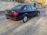Audi 80 1994 года за 2 300 000 тг. в Караганда – фото 5