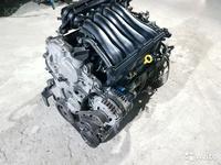 Двигатель mr20 Nissan X-trail t31 2, 0л (ниссан х-трейл 2… за 53 000 тг. в Алматы