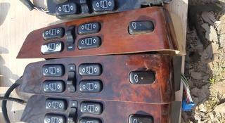 Блок стеклоподъемников w220 за 8 000 тг. в Алматы