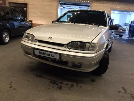 ВАЗ (Lada) 2114 (хэтчбек) 2013 года за 1 500 000 тг. в Алматы – фото 4