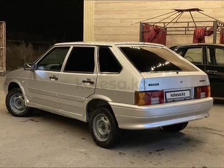 ВАЗ (Lada) 2114 (хэтчбек) 2013 года за 1 500 000 тг. в Алматы – фото 7