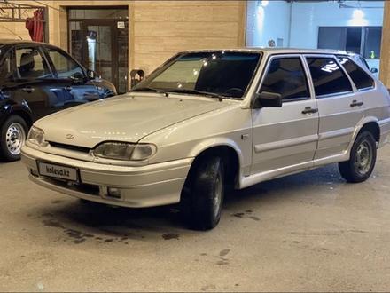 ВАЗ (Lada) 2114 (хэтчбек) 2013 года за 1 500 000 тг. в Алматы – фото 8