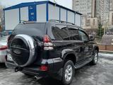 Toyota Land Cruiser Prado 2007 года за 9 500 000 тг. в Алматы – фото 3