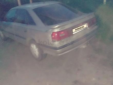 Mazda 626 1990 года за 450 000 тг. в Семей – фото 5