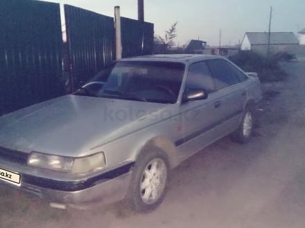 Mazda 626 1990 года за 450 000 тг. в Семей – фото 6
