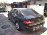 Skoda Superb 2011 года за 3 200 000 тг. в Алматы