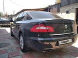 Skoda Superb 2011 года за 3 200 000 тг. в Алматы – фото 3