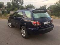 Lexus RX 300 2001 года за 4 350 000 тг. в Алматы