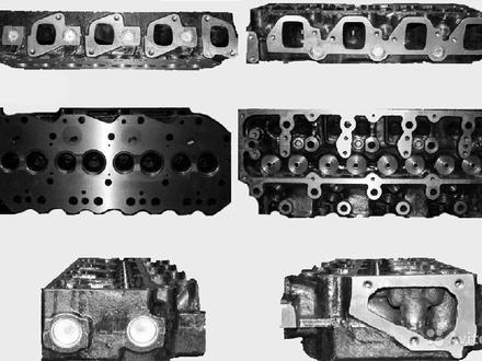 Головки блока цилиндров (гбц), Турбины (турбонагнетатели) за 25 000 тг. в Алматы – фото 3