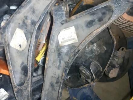 Рычаг нижний с шаров Mitsubishi RVR за 12 000 тг. в Алматы