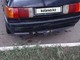 Audi 80 1990 года за 1 000 000 тг. в Нур-Султан (Астана) – фото 3
