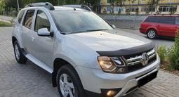 Renault Duster 2018 года за 6 150 000 тг. в Шымкент – фото 2