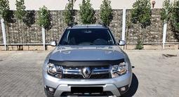 Renault Duster 2018 года за 6 150 000 тг. в Шымкент