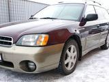 Subaru Outback 2000 года за 3 000 000 тг. в Кокшетау – фото 4