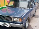 ВАЗ (Lada) 2107 2005 года за 700 000 тг. в Тараз
