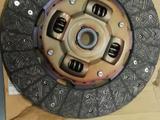 На Nissan Patrol y61 tb48de диск сцепления (фередо) оригинал за 75 000 тг. в Алматы – фото 2