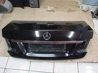 Багажник Mercedes w212 за 55 555 тг. в Петропавловск