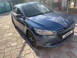 Peugeot 301 2013 года за 3 030 303 тг. в Алматы