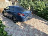 Peugeot 301 2013 года за 3 030 303 тг. в Алматы – фото 3