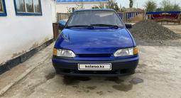 ВАЗ (Lada) 2115 (седан) 2010 года за 700 000 тг. в Атырау