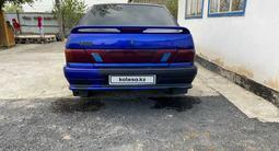 ВАЗ (Lada) 2115 (седан) 2010 года за 700 000 тг. в Атырау – фото 2