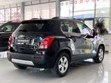 Chevrolet Tracker 2014 года за 5 650 000 тг. в Тараз – фото 4