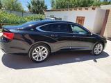 Chevrolet Impala 2018 года за 10 000 000 тг. в Шымкент – фото 5