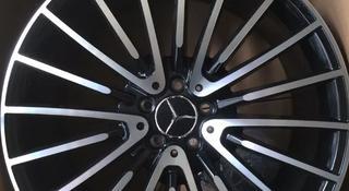 Комплект дисков P21 5×112 на Mercedes за 700 000 тг. в Актобе