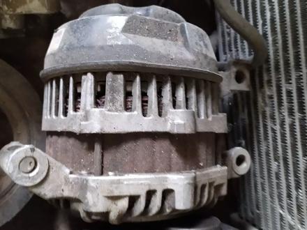 Двигатель по запчас за 60 000 тг. в Алматы – фото 3