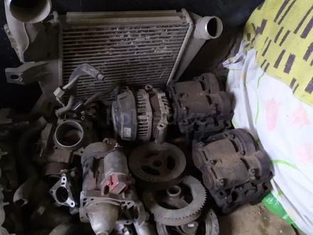 Двигатель по запчас за 60 000 тг. в Алматы – фото 5