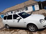 ВАЗ (Lada) 2171 (универсал) 2013 года за 2 200 000 тг. в Тараз – фото 3